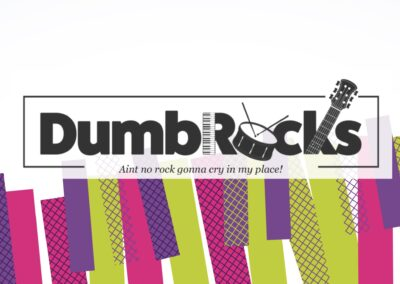 DumbRocks Music (Lyric Videos)