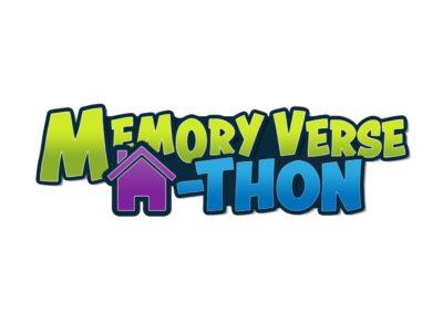 Memory-Verse-A-Thon!