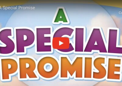 A Special Promise (Video)