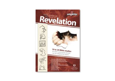 Youth: Revelation Study Series
