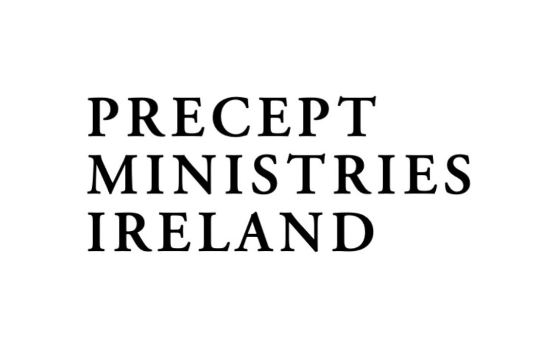 Youth: Precept Ministries Ireland