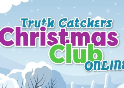 Truth Catchers Christmas Club Online